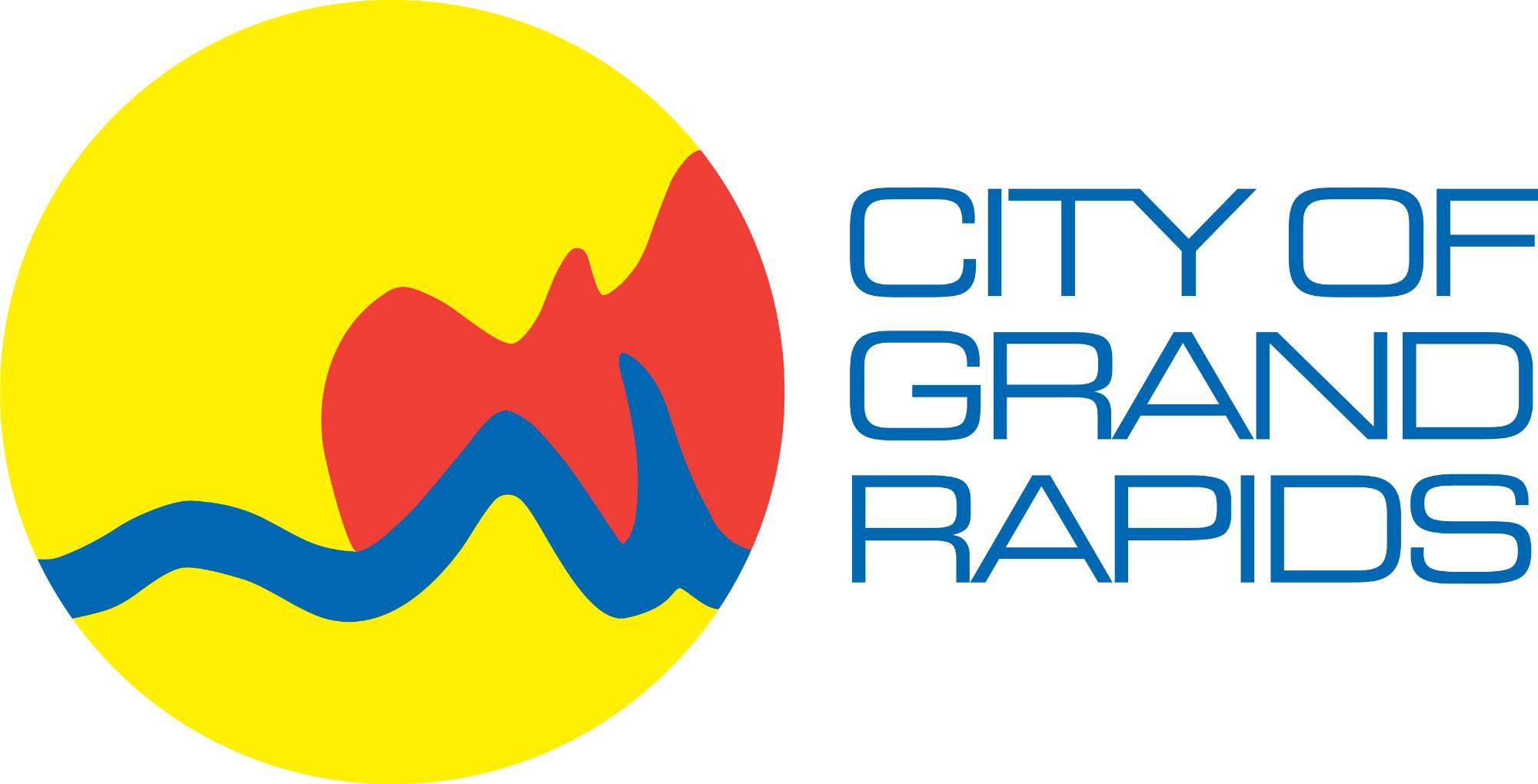 City of Grand Rapids Logo